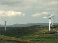 Glasgow builds biggest wind farm in Europe