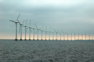 Is wind energy the answer?