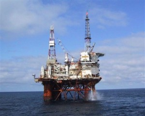 British Oil and Gas Rigs to Benefit